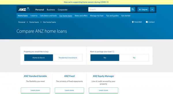 ANZ Bank New Zealand Limited
