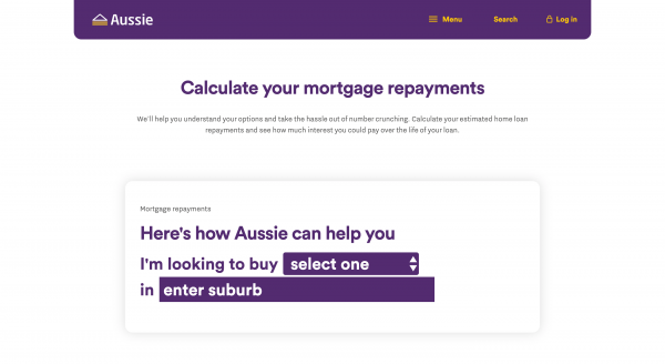 Aussie Home Loans review