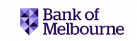 Bank of Melbourne Low rate card
