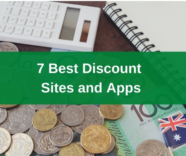 7 Best Discount Sites and Apps