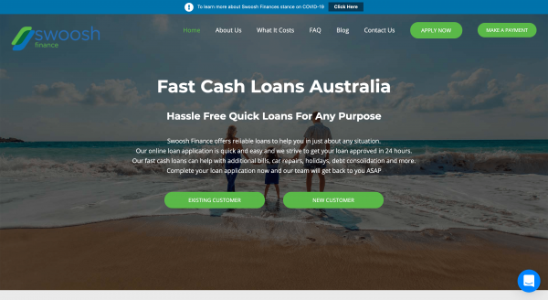 Cash Stop - Loans up to $5 000